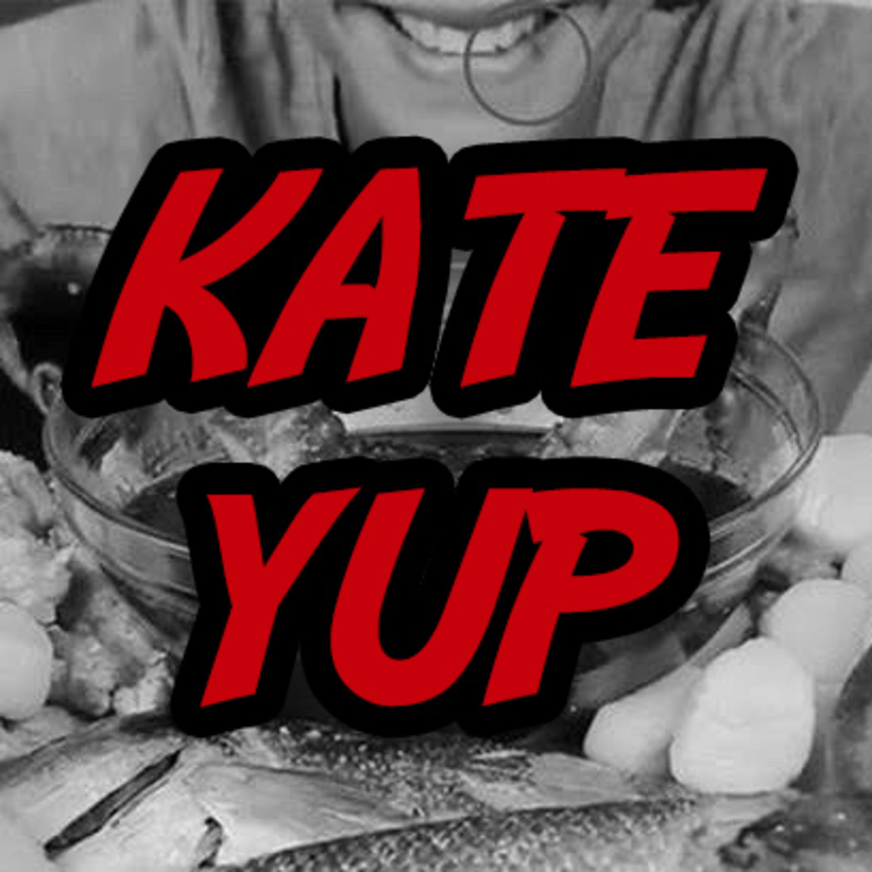 KATE YUP - Konspirasi, Amerika