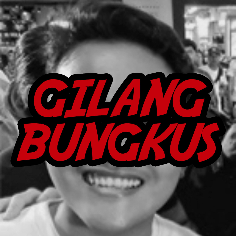 GILANG BUNGKUS - Disorientation Culture, Indonesia