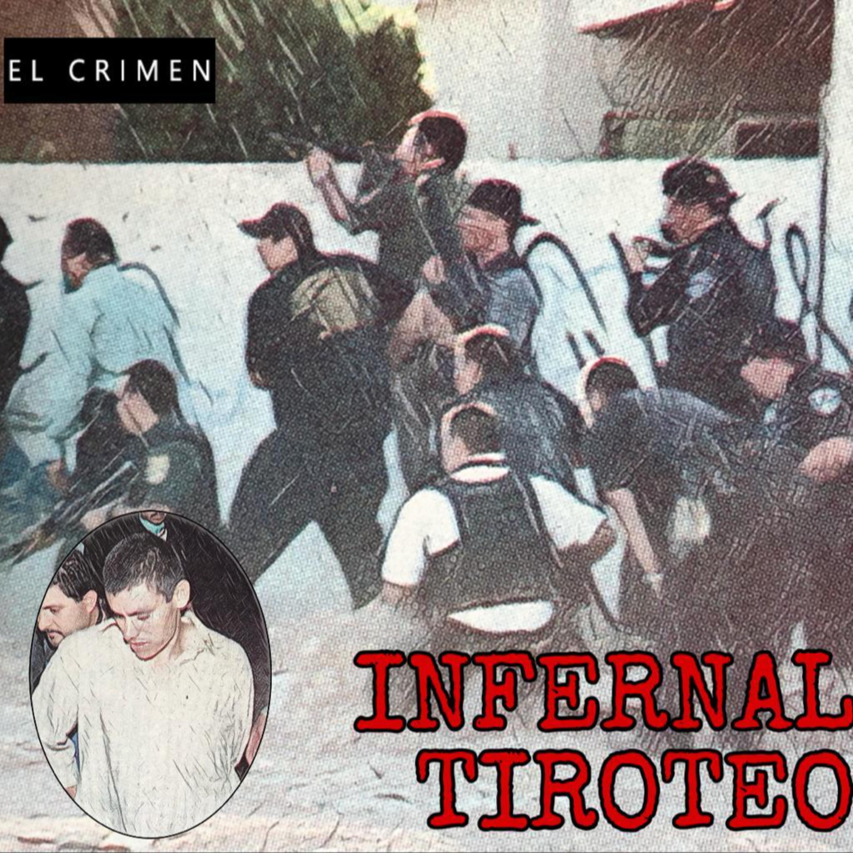 T3 E9 Infernal Tiroteo