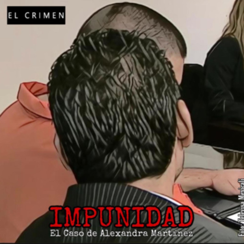 Anecdotario: IMPUNIDAD El caso de Alexandra Jaime con Saúl Martínez