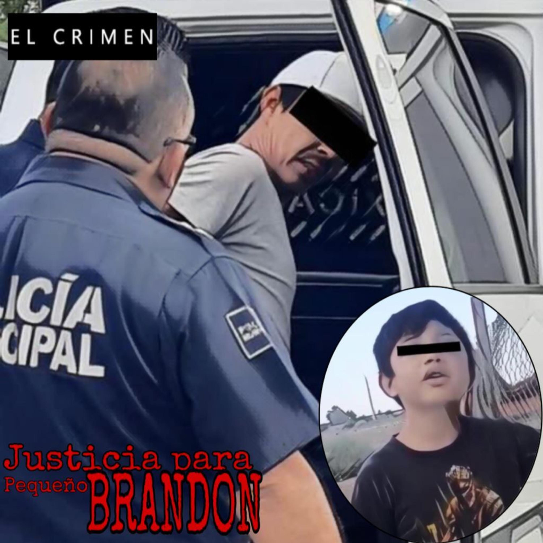 T4E11 Justicia para Brandon