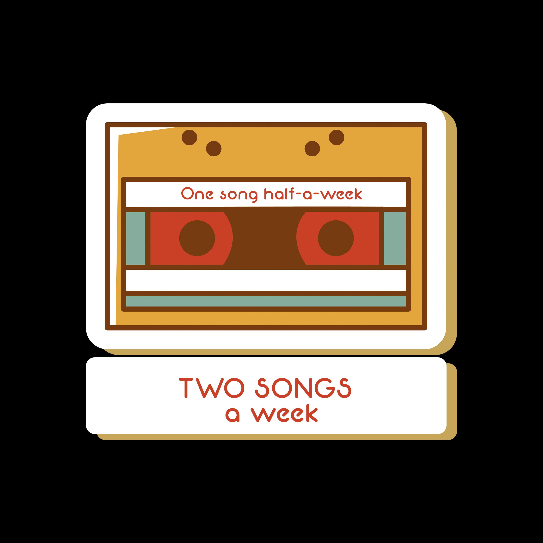 Two Songs a Week | Ուրվական բոբոները և Իլոն Մասքի ռոբոտը