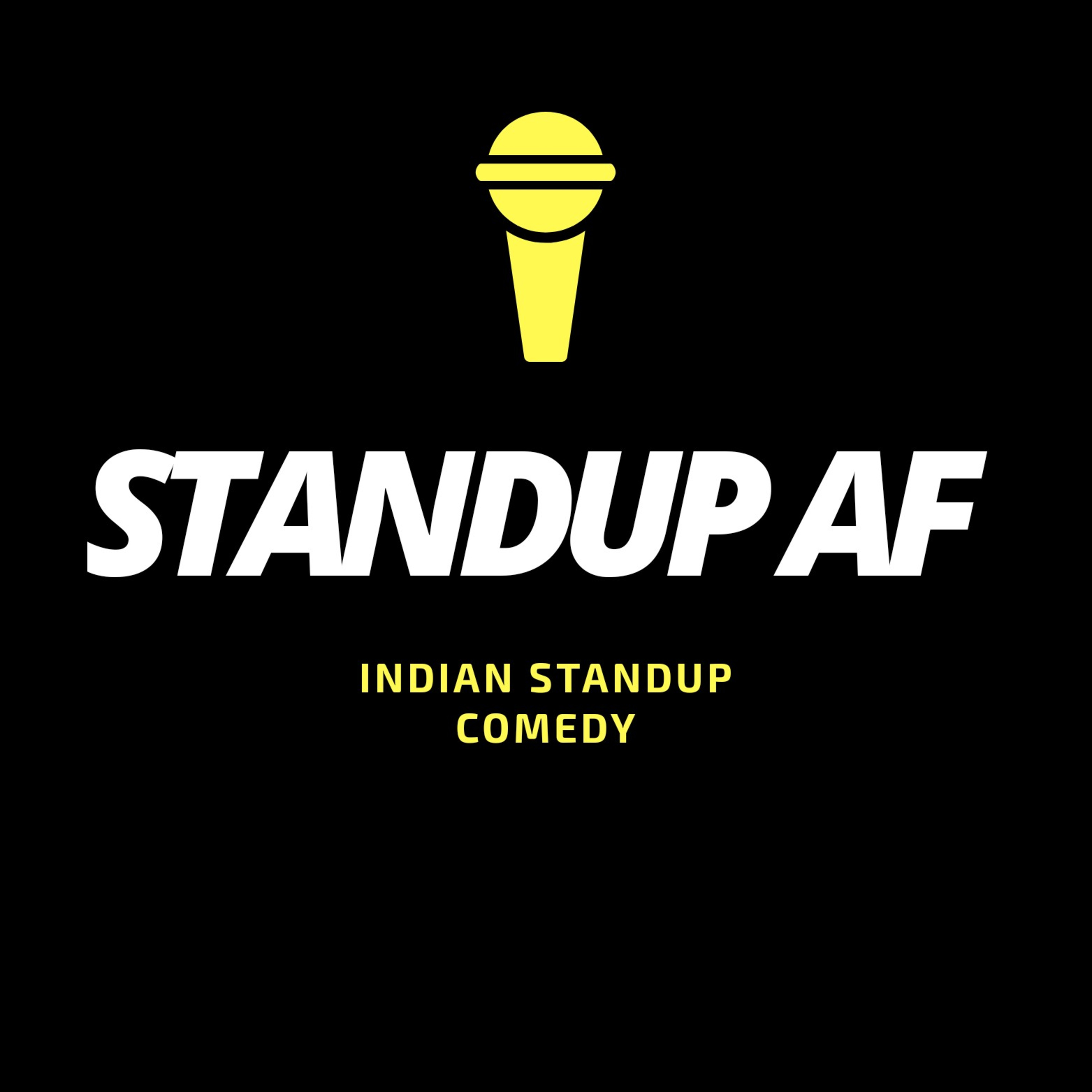 Best Indian Standup Comedy Videos by @standupaf