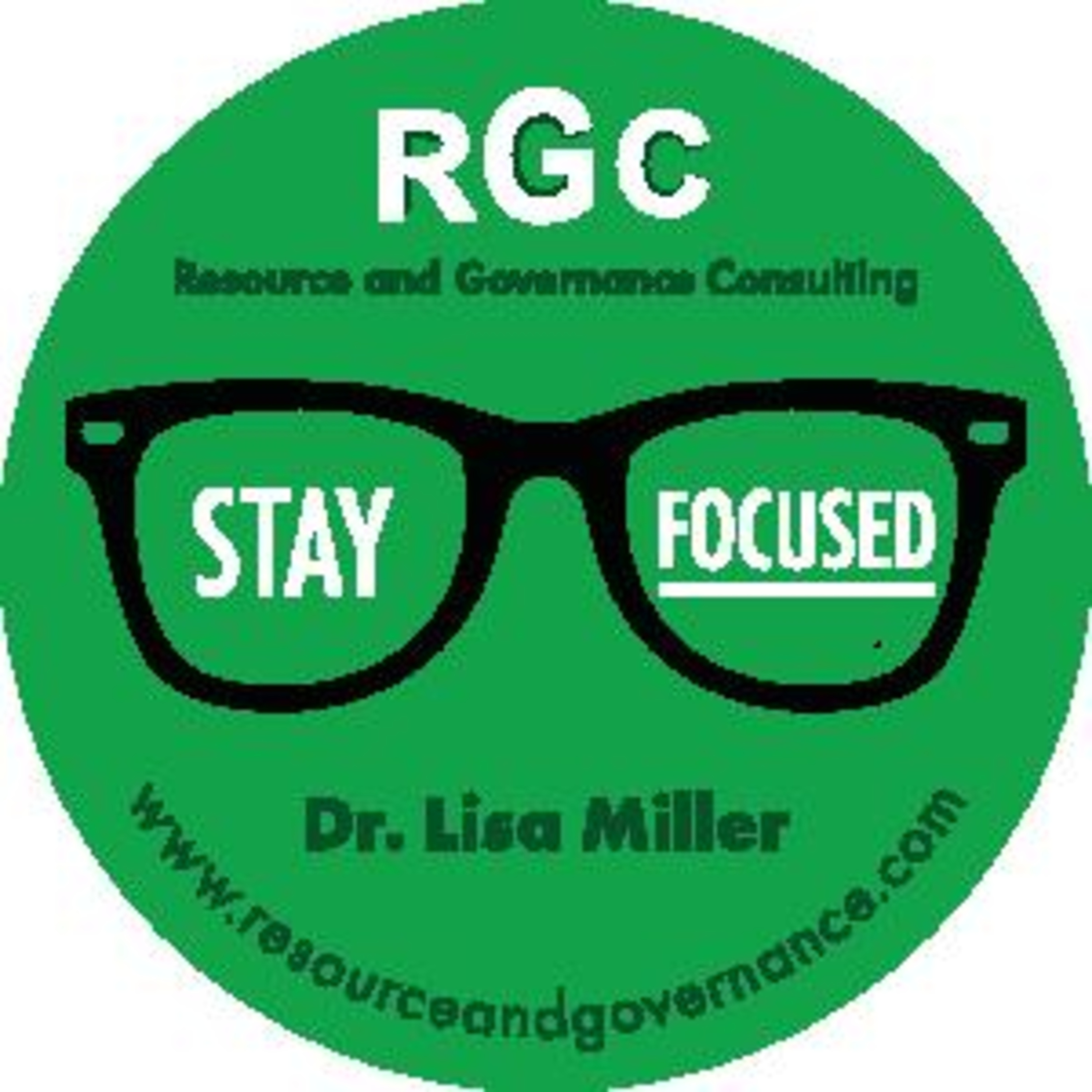RGC Worthy Podcasts: Perspective Series Introduction, Dr. Lisa Miller
