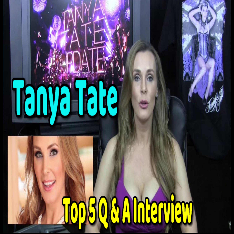 Tate pics tanya Tanya Tate