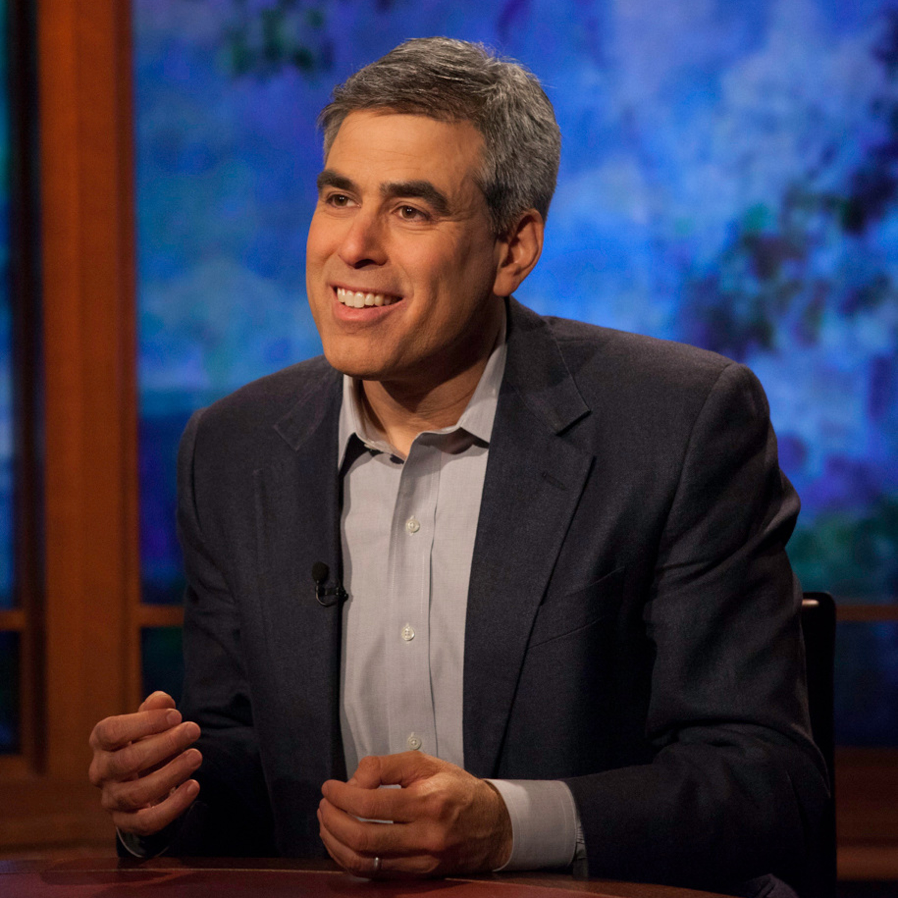 A Discussion with Jonathan Haidt