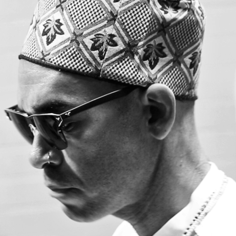 IFÉ: A Conversation with Groundbreaking Artist, Otura Mun