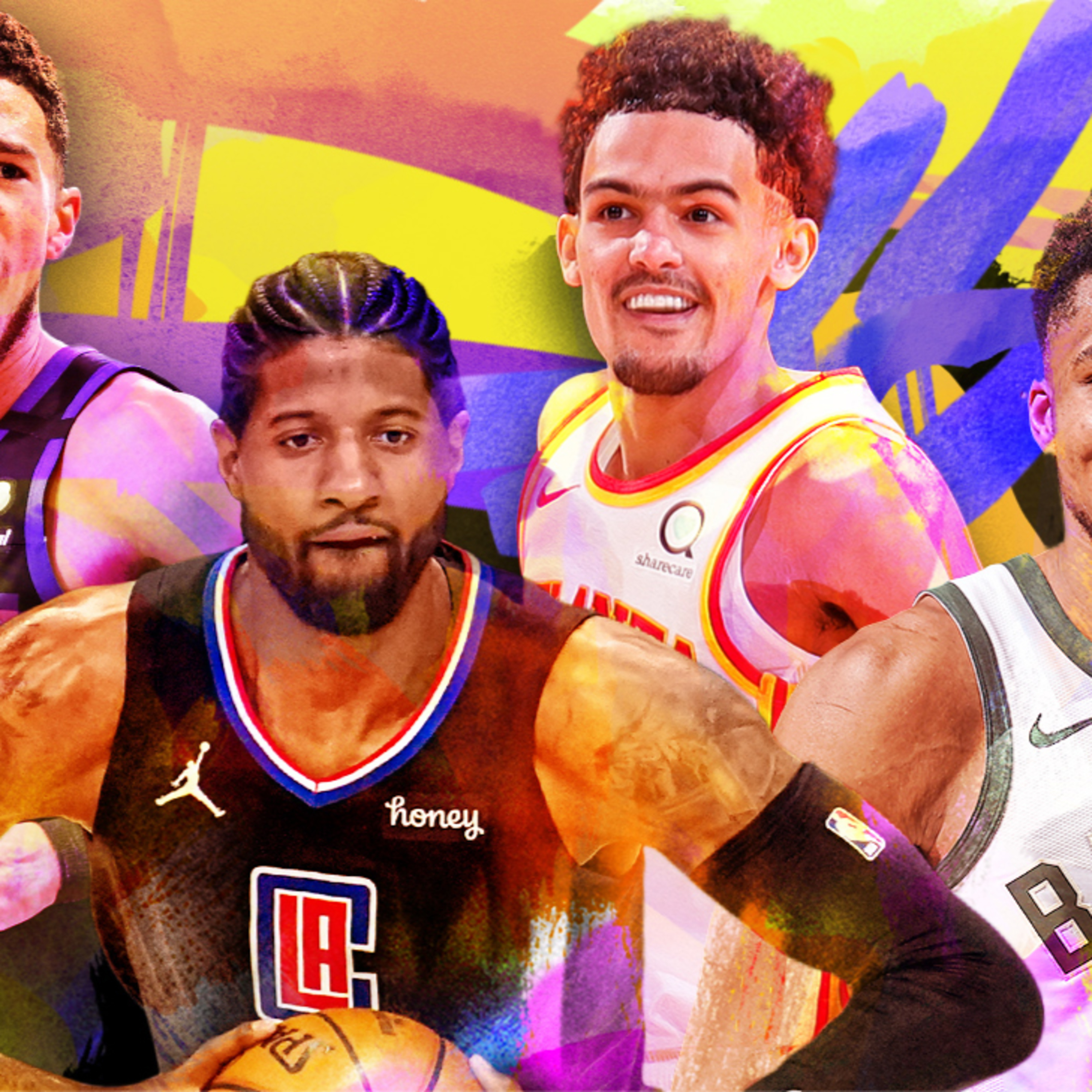 Which NBA Player Deserves The NBA Title The Most?? EP - 68