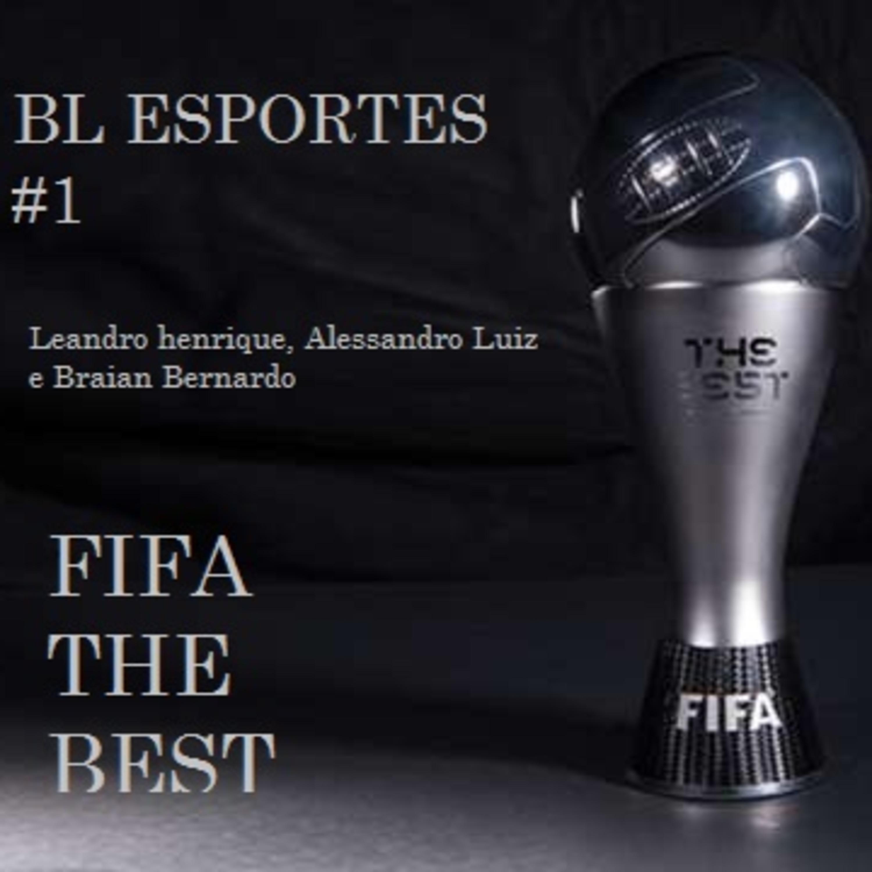 FIFA THE BEST UNIP