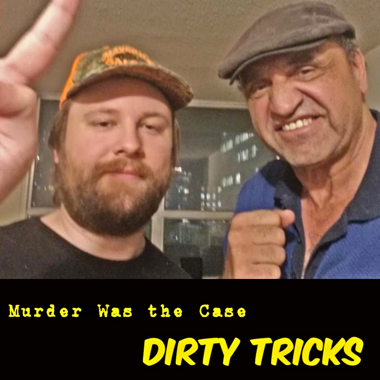 #144. Dirty Tricks, Part 3: Straight Talk Behind Bars (Dive Bar) w/ Rick Atkinson