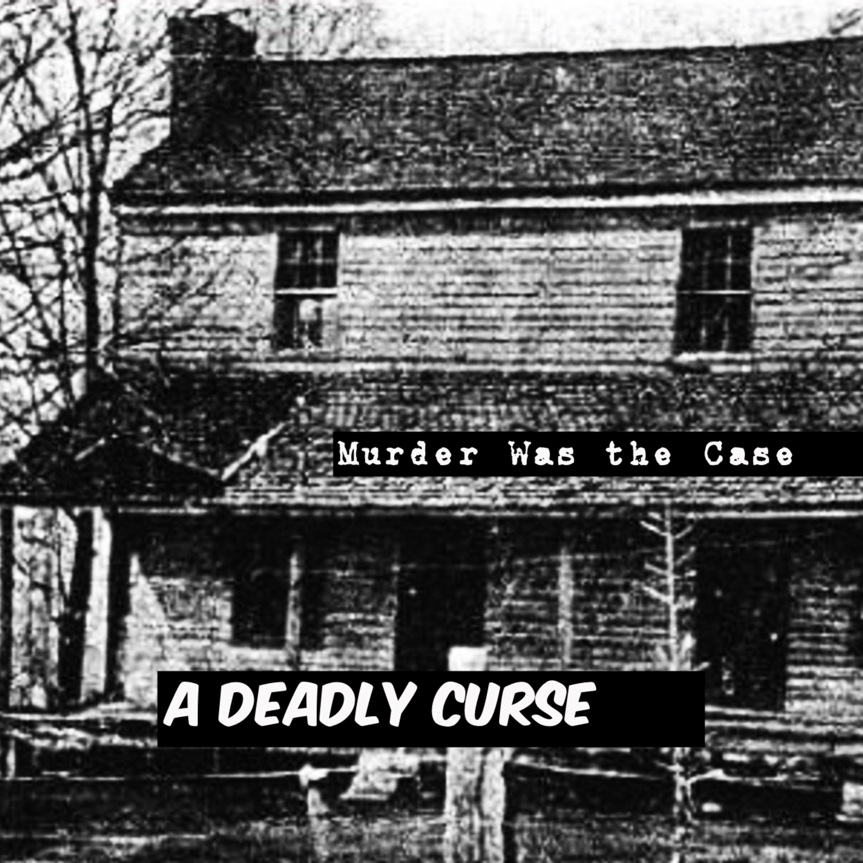 #145. A Deadly Curse ('Behind the Horror' Bonus Chapter)