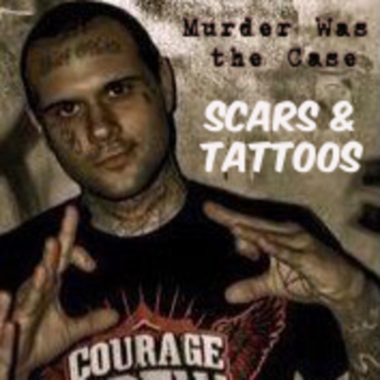 #210. Scars & Tattoos, Part 1: Straight Edge Raiser (Dive Bar) w/ Chris Duett