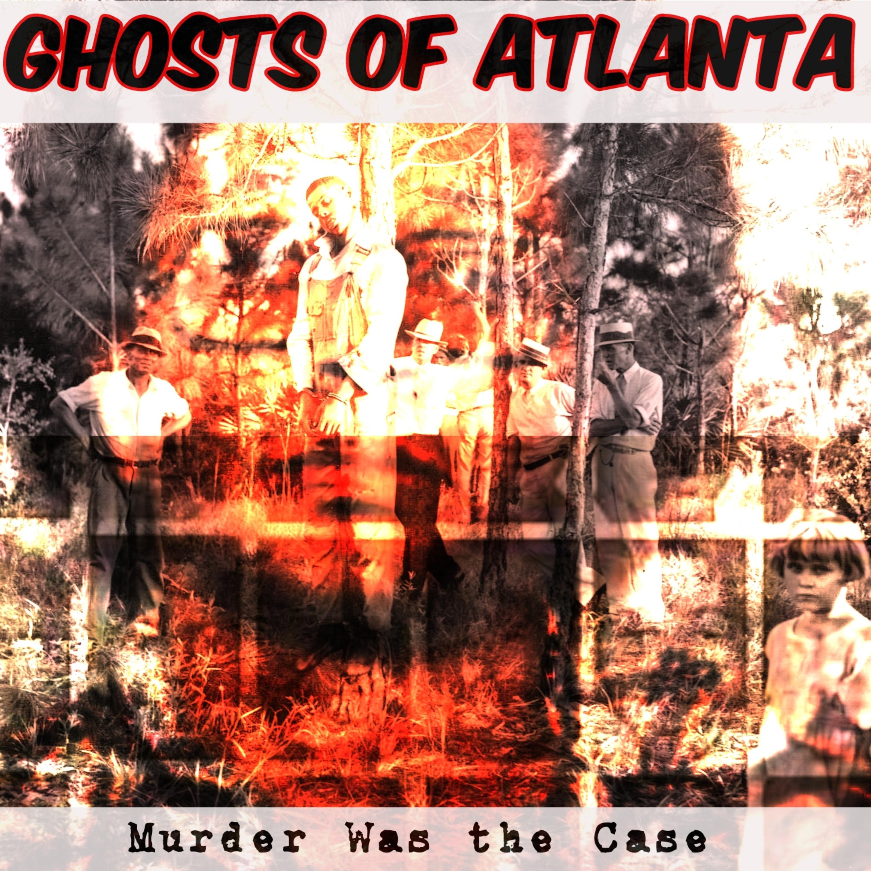 #214. Ghosts of Atlanta, Part 2: First 9 Kids (Dive Bar) w/ Dr. John Liebert