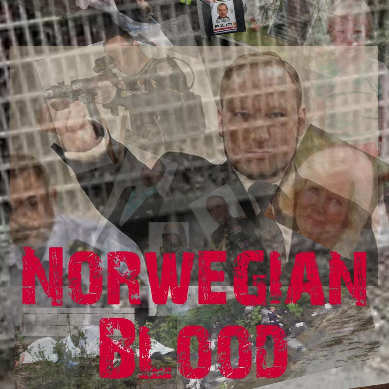 #219. Norwegian Blood, Part 1: Meccano Boy *Te2ns* (Dive Bar) w/ Alex Ralph