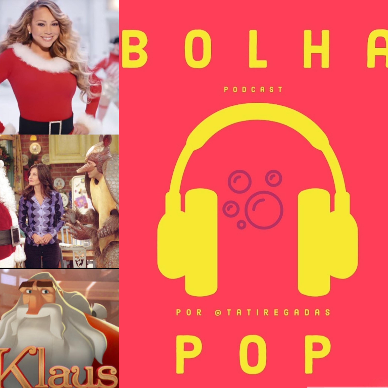 All I Want for christmas is you: a história por trás do hit e mais histórias da cultura pop natalina