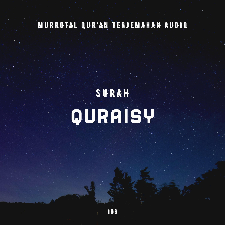 106. Surah Quraisy