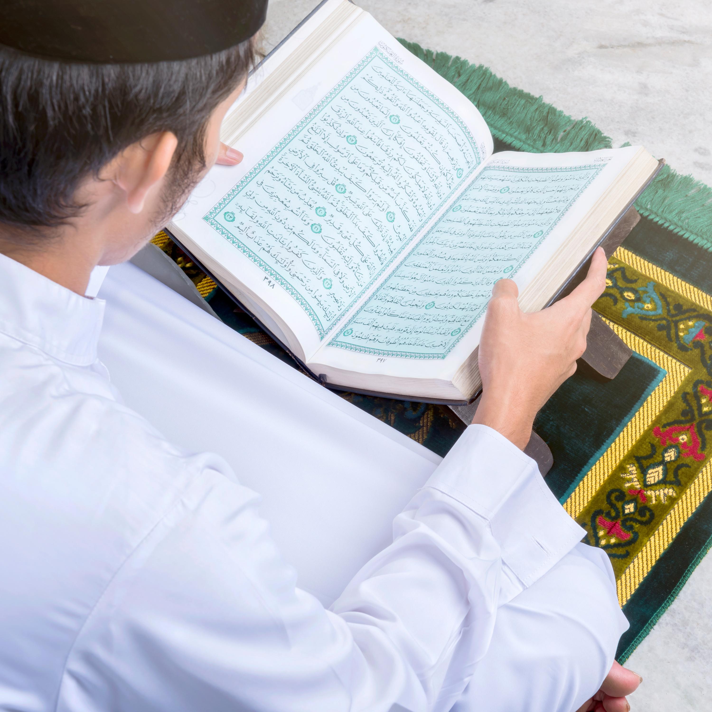 Ayat Kursi dan Terjemahan