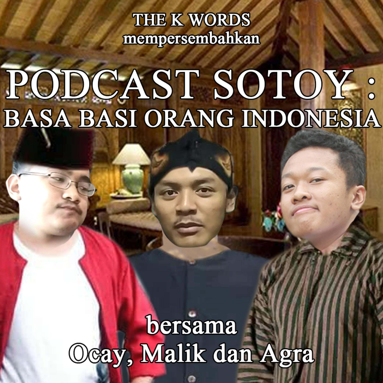 Basa Basi (GA PENTING) Orang Indonesia Ft Agra