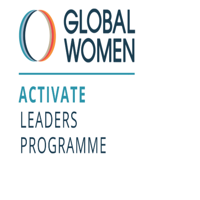 Saskia Booiman - Global Women Activate Leadership 2019
