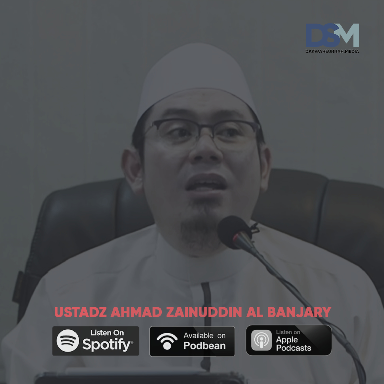 Penyimpangan Agama di Hari Valentine | Ustadz Ahmad Zainuddin Al Banjary