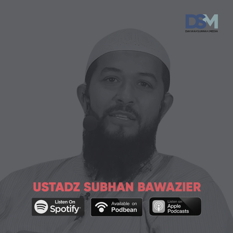Tajir ala Utsman bin Affan | Ustadz Subhan Bawazier