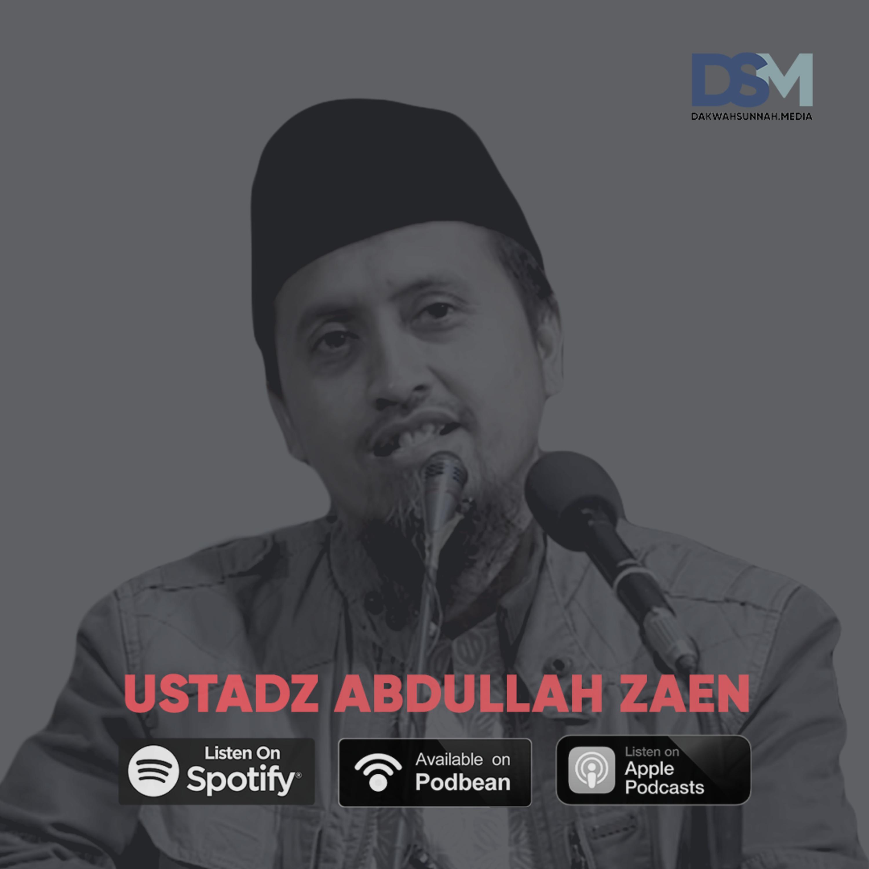 Dekat Belum Tentu Bersama | Ustadz Abdullah Zaen