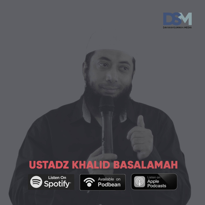 Abdullah bin Ummi Maktum | Ustadz Khalid Basalamah