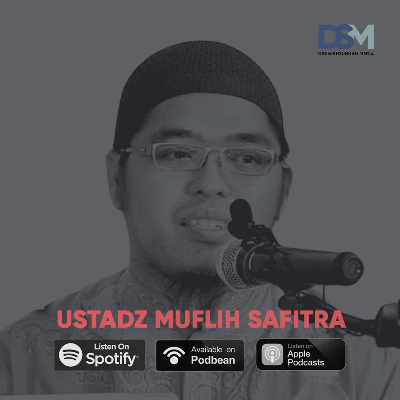 Tanya Jawab: Penerang jalan | Ustadz Muflih Safitra