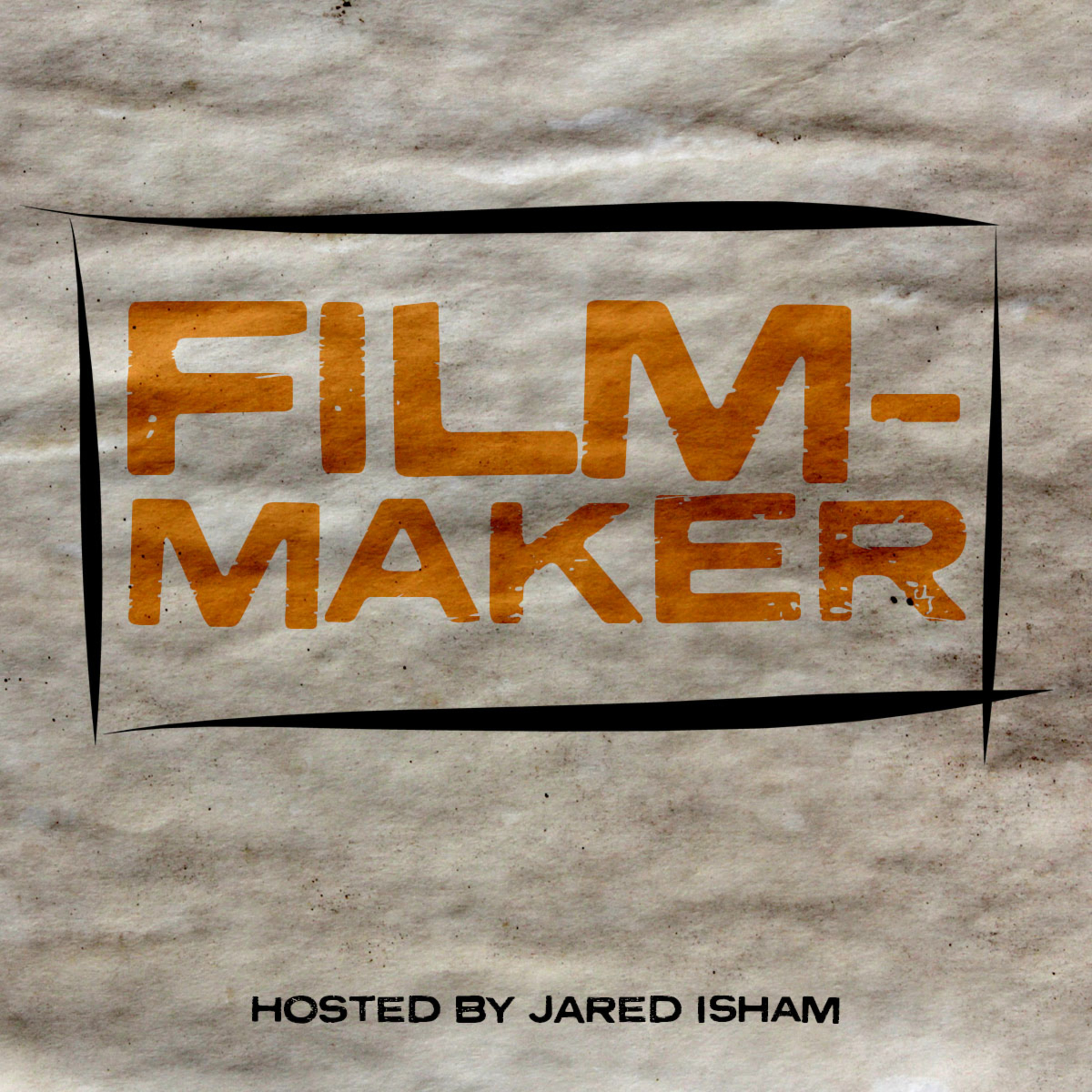 TRAILER: A new podcast about everything filmmaking