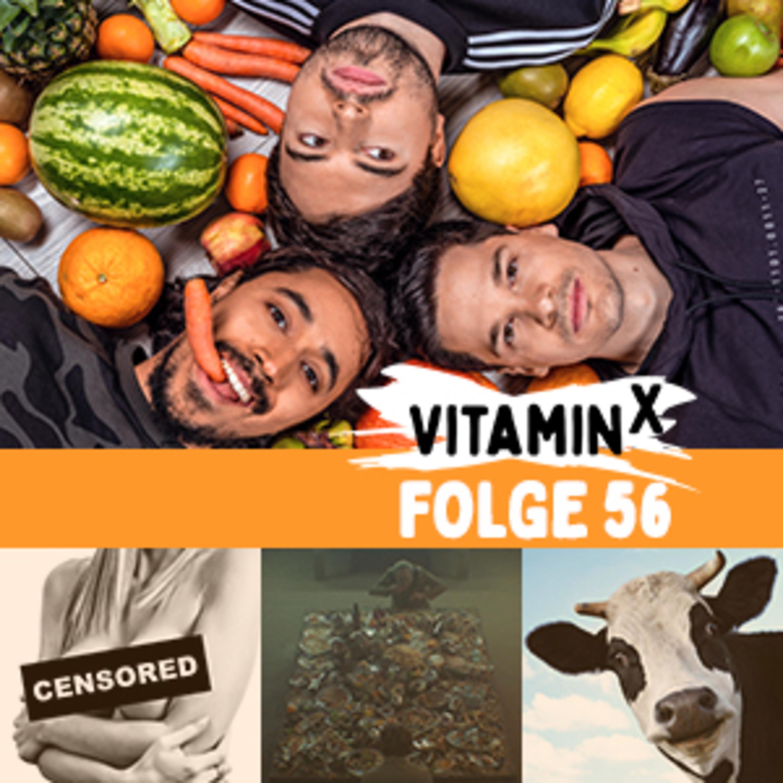 #56 Heilung gegen Fettleibigkeit & Allergien?!