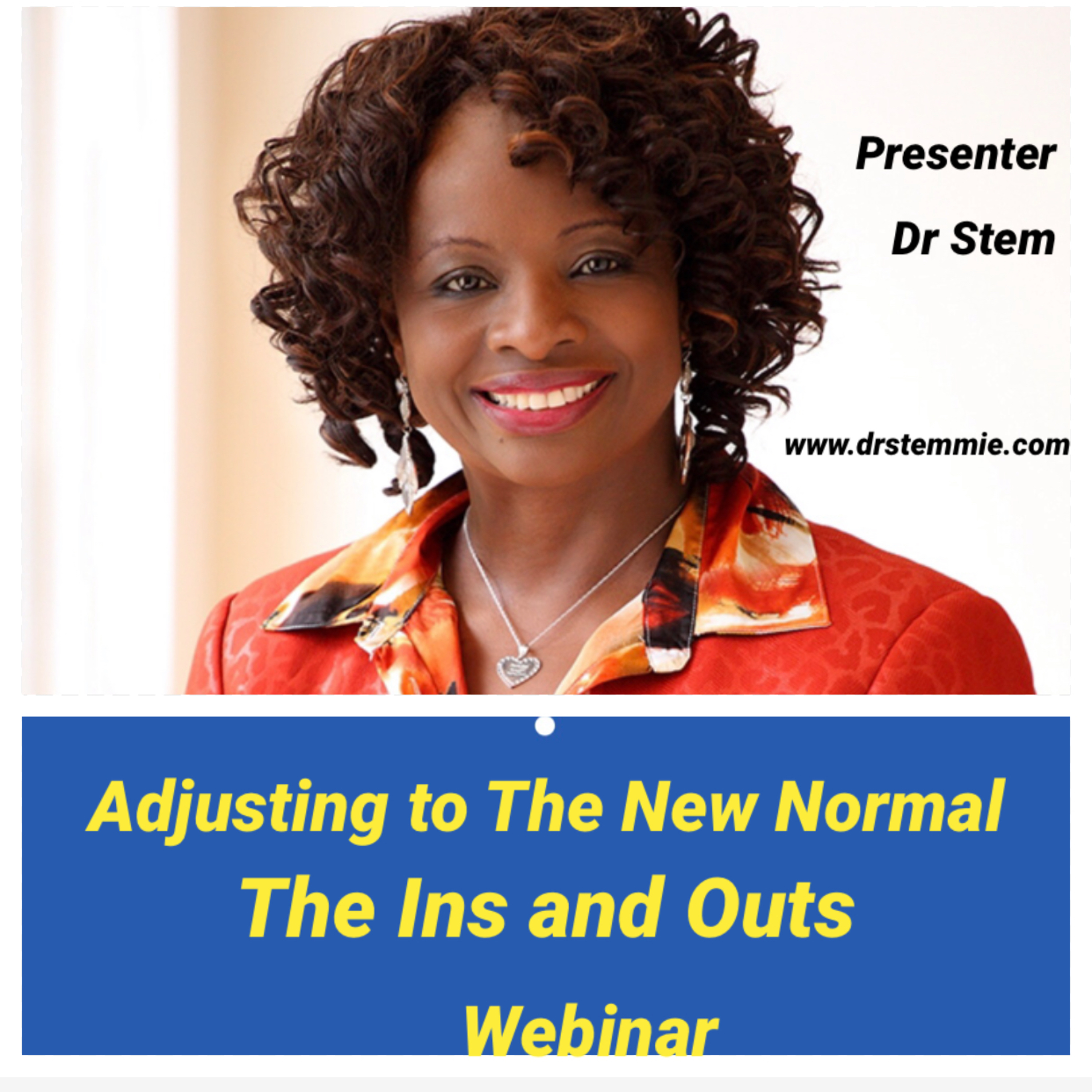 Adjusting to The New Norm The Ins & Outs with DrStem