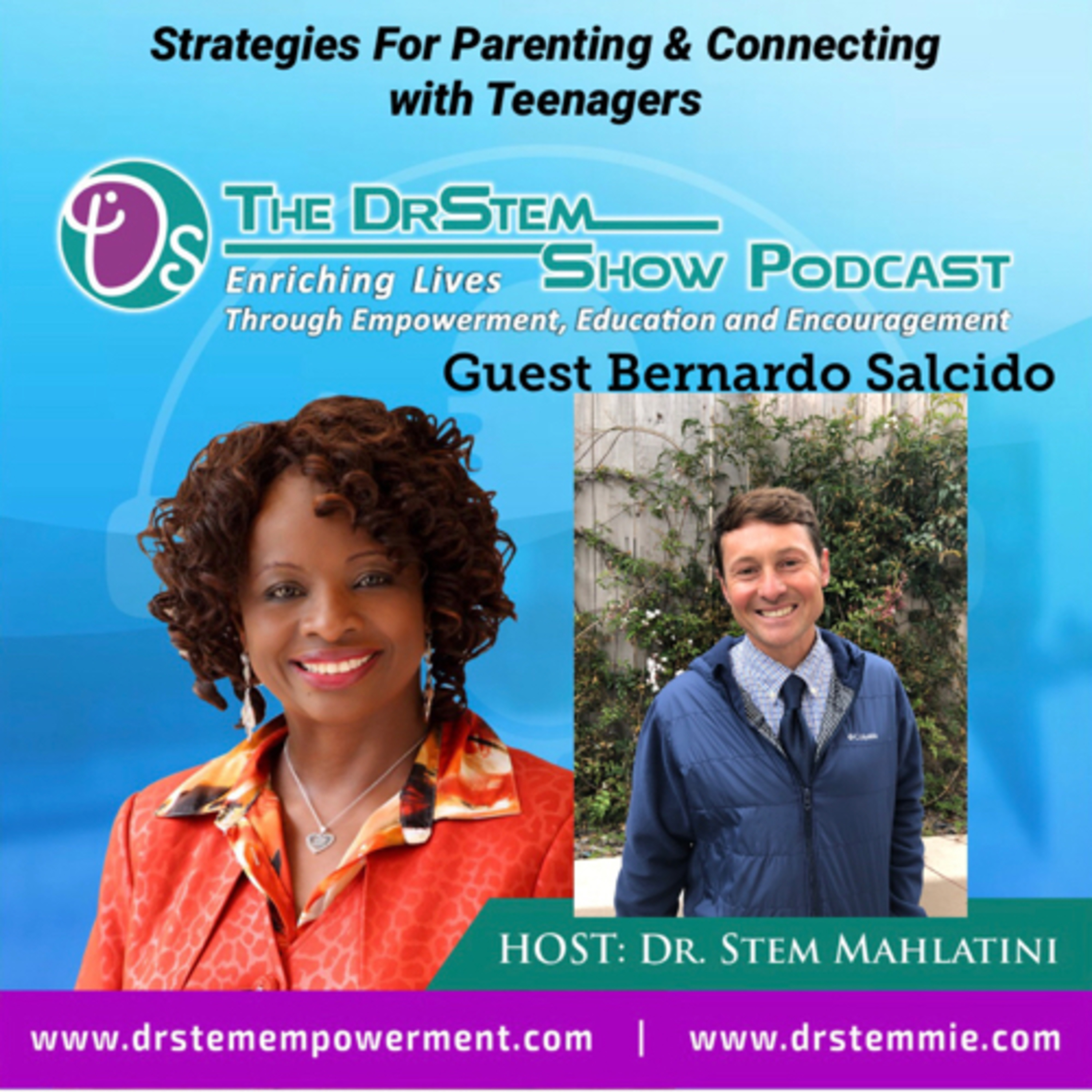 Strategies For Parenting & Connecting with Teenagers