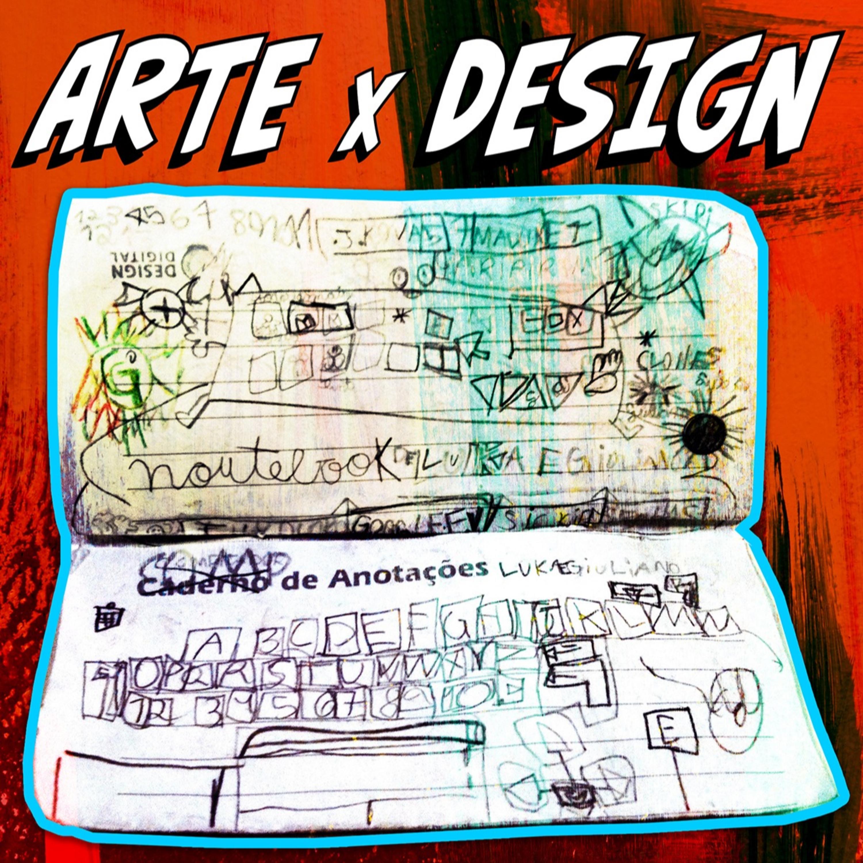 Design e Arte: uma relação de amor, ódio ou nem tanto assim?