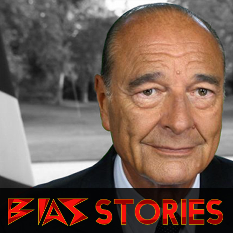 BIAS Stories #1 - Frankrijk rouwt om Jacques Chirac