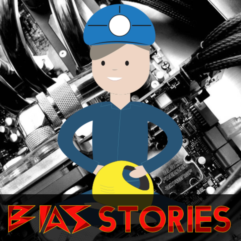 BIAS Stories #2 - Vrouwen in de technische sector