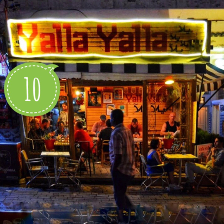 10. Riscoprendo Marrakech