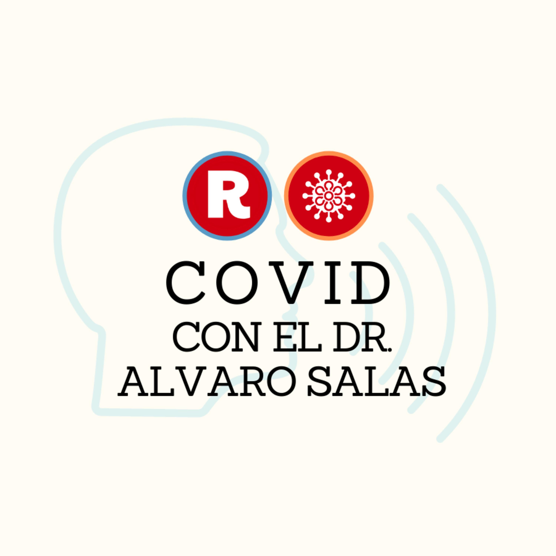 Dr Alvaro Salas: Vacuna en fase III