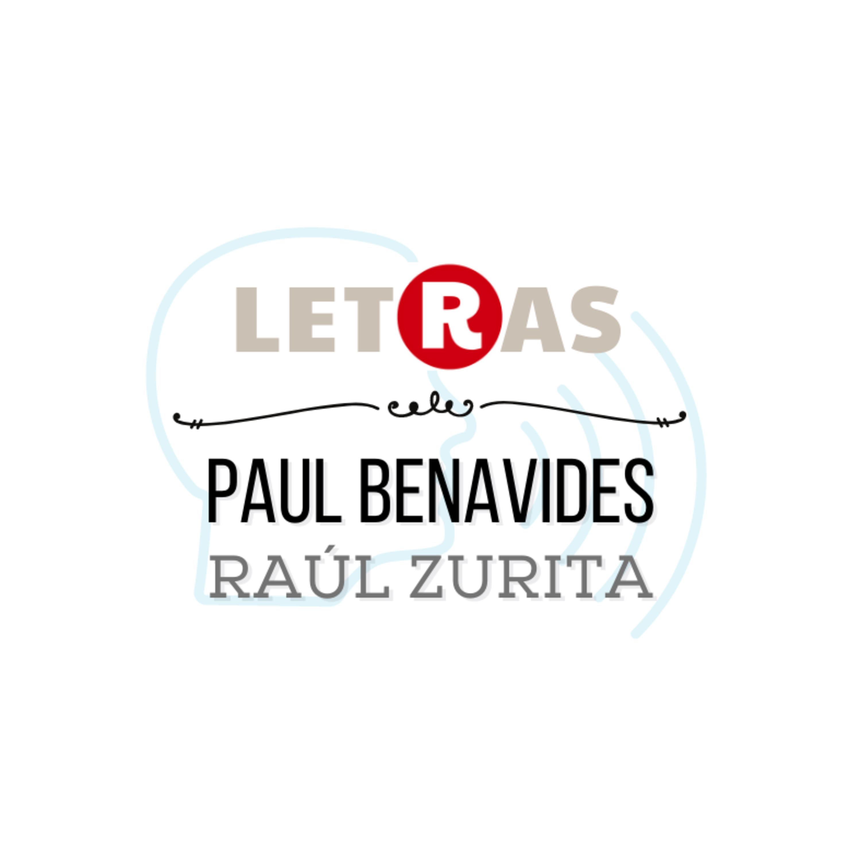 Paul Benavides: RaúlZurita