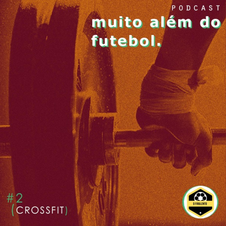 CrossFit (Babi Ferreira e JP Gomes)