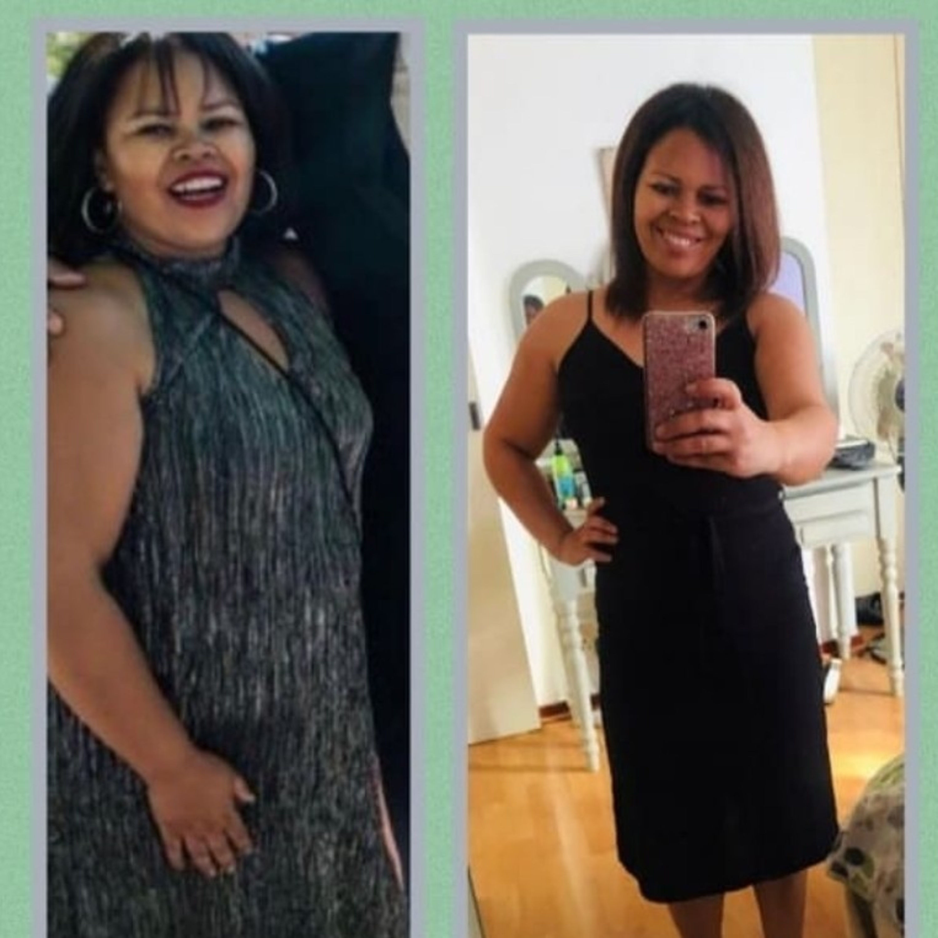 How I lost 20kgs & Why it Changed my Life..