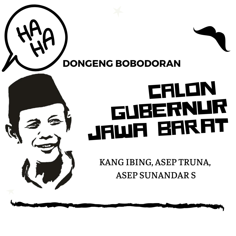 Calon Gubernur Jawa Barat