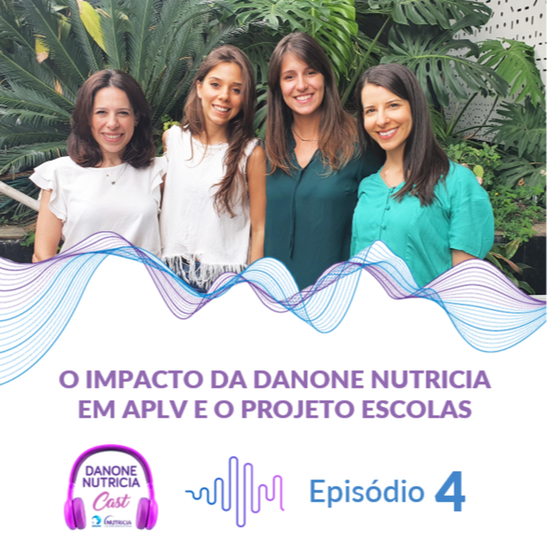 O impacto da Danone Nutricia em APLV