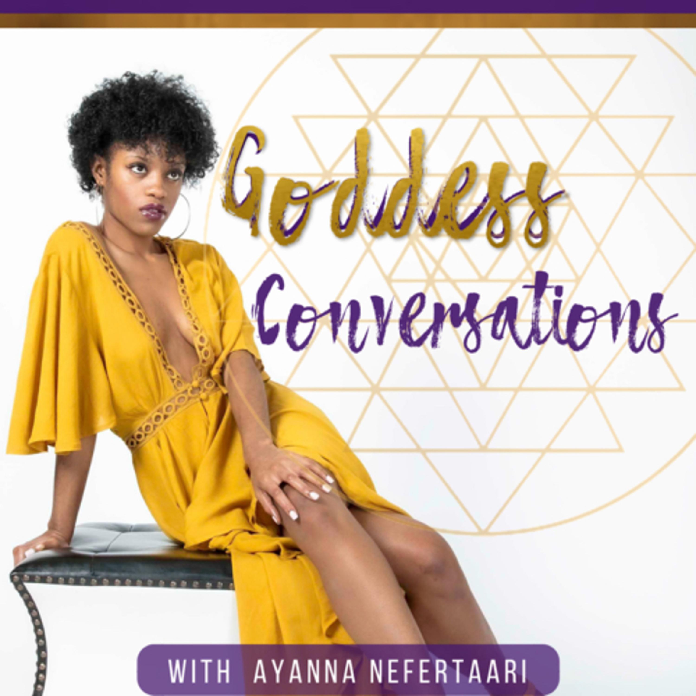 Goddess Conversations: Gratitude over Comparisonitis