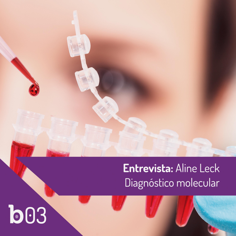 Diagnóstico molecular :: bioemfoco #02
