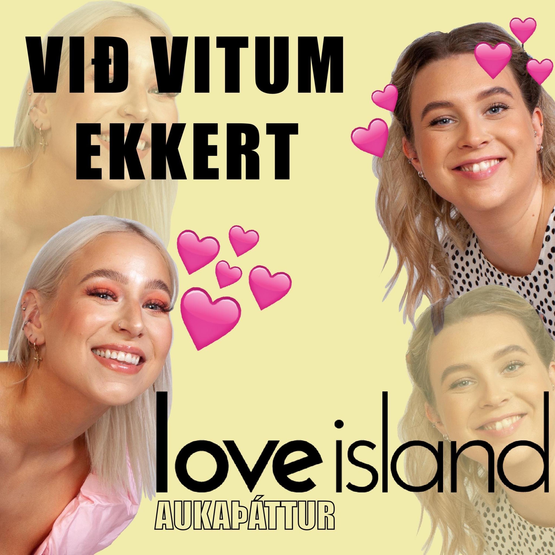 LOVE ISLAND LOKAÞÁTTUR