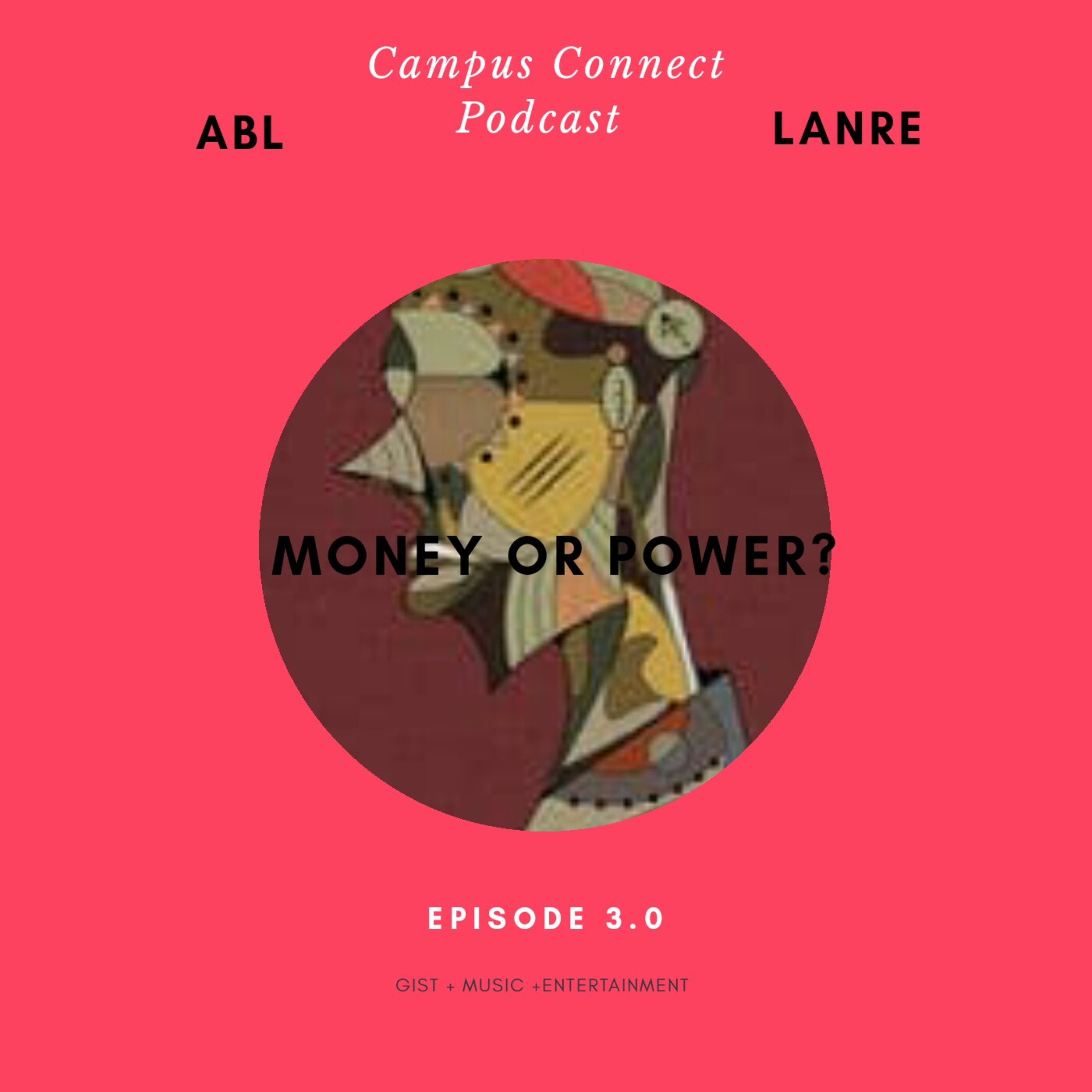 MONEY OR POWER? Which Is More Important?
