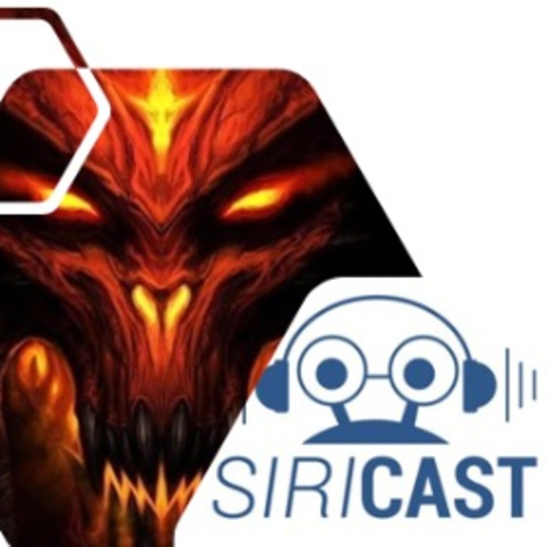 SiriCast #23 – Diablo: Entre o céu e o inferno