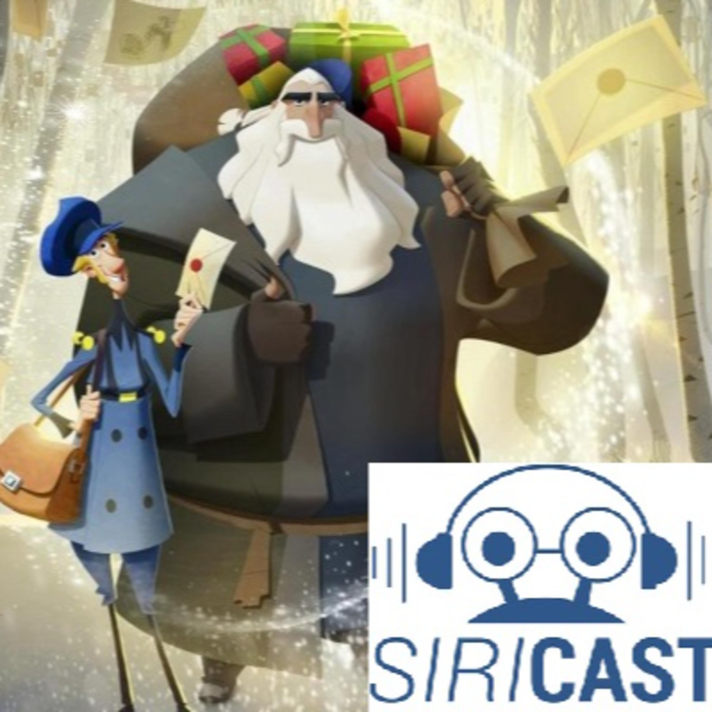 SiriCast#34: É Natal no SiriNerd