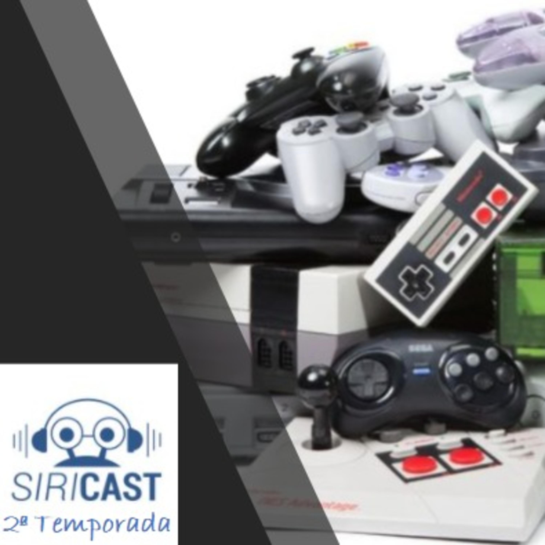 SiriCast#43 – Meu Primeiro Console