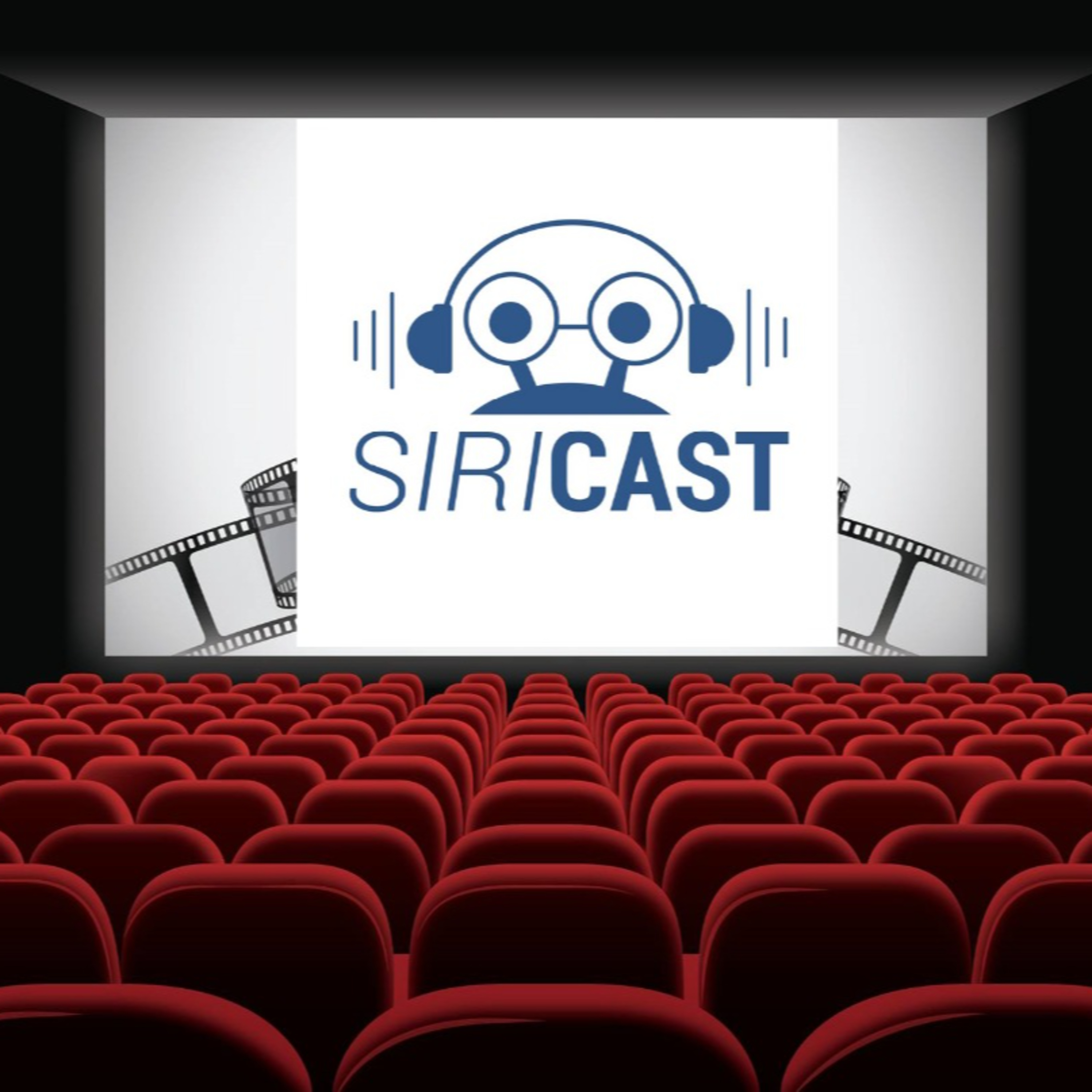 SiriCast#44 – O Futuro do Cinema